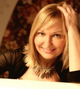 Yulia Romantsova